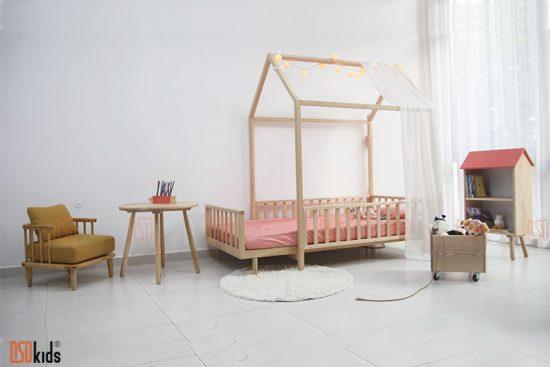giường lều cho trẻ em