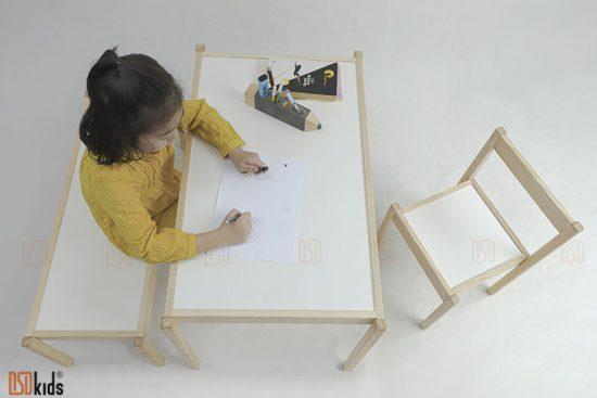 ghế vuông