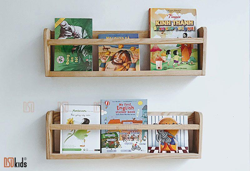 Giá sách trẻ em