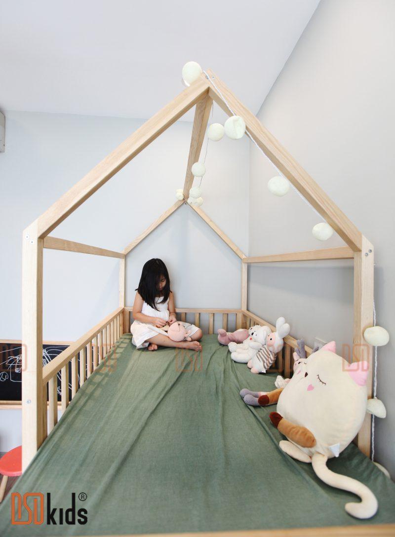 Nội thất giường tầng