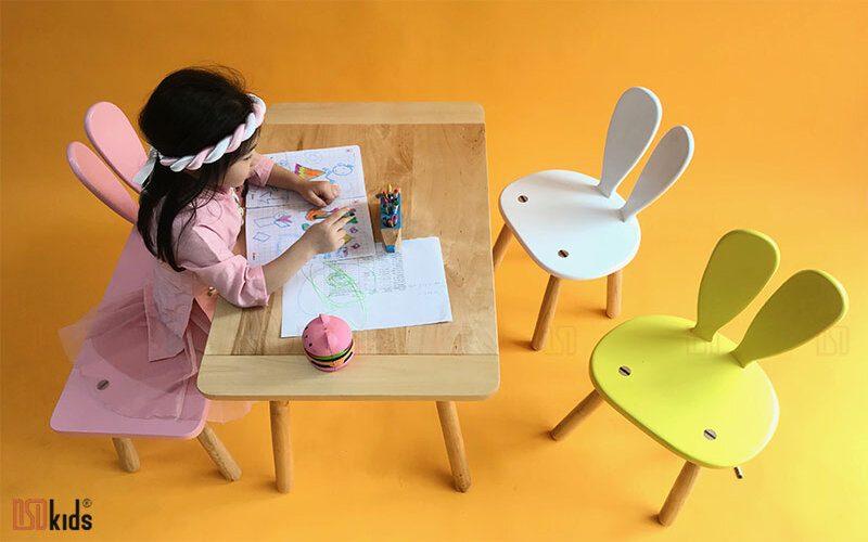 địa chỉ mua bàn học cho bé tại đà nẵng